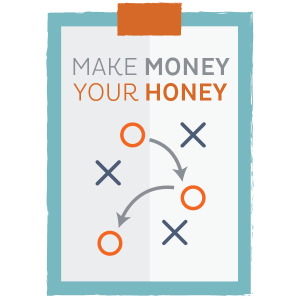 Make Money Your Honey Private Coaching Amanda Abella