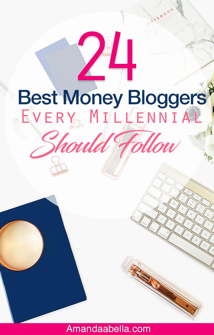 best money bloggers
