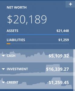 June net income report
